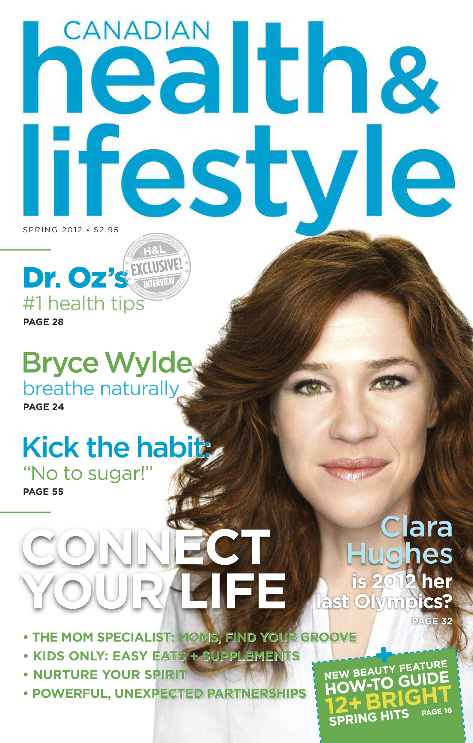 Rogers Publishing Purchases Canadian Health & Lifestyle