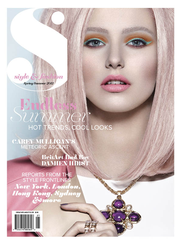 Publishing The Life Of Luxury Contempo Buys Two Magazines