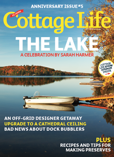Cottage Life Ready To Expand Its Tv Brand Marketing Magazine