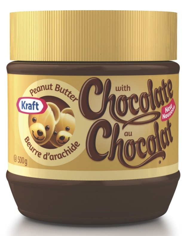 ... competitive with new chocolatey peanut butter | Marketing Magazine