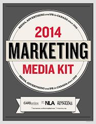2014 Marketing Media Kit
