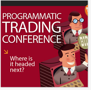 Programmatic Trading Conference