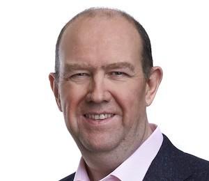 Guy Laurence
