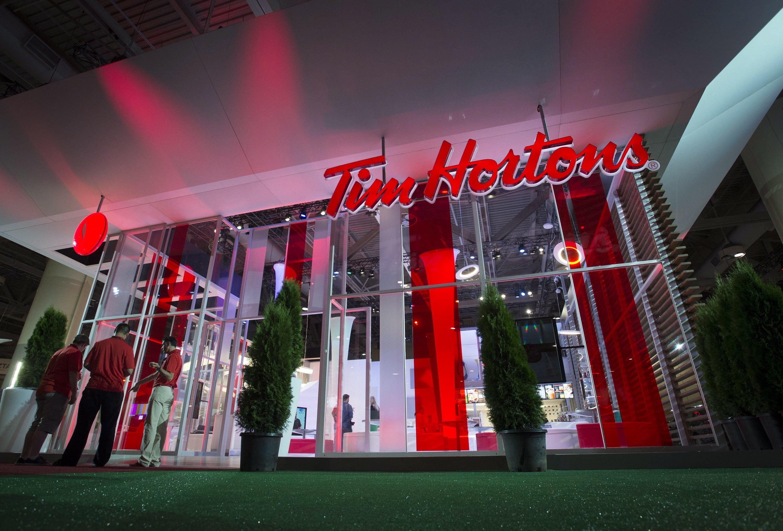 Tim Hortons Future 20140717