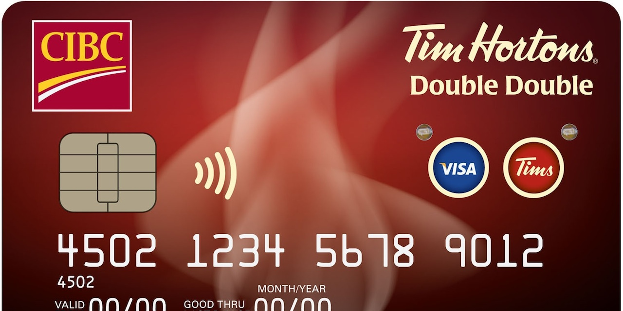 Citibank Account Online >> Tim Hortons launches credit card partnership with CIBC | Marketing Magazine