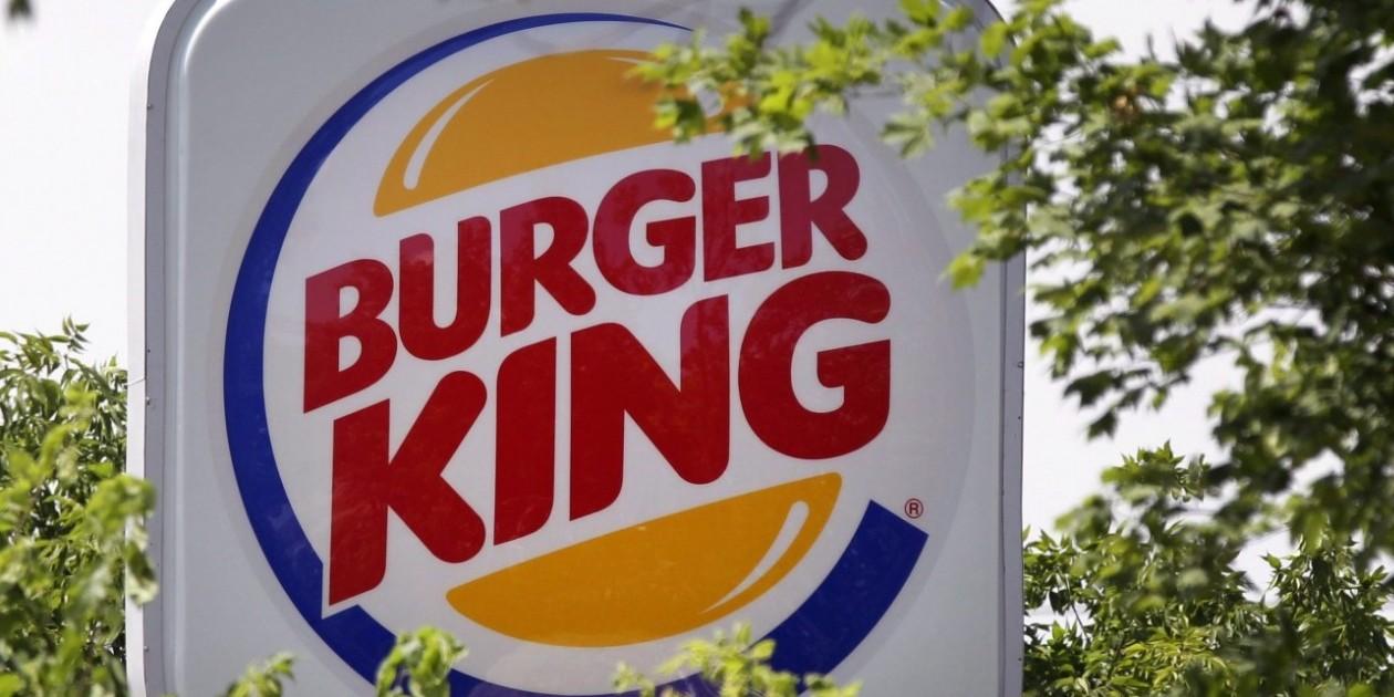 Tim Hortons Burger King 20140824