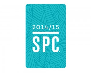 The revamped SPC loyalty card