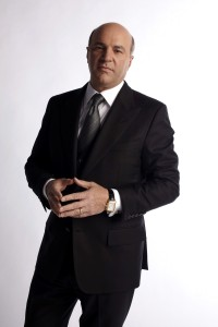 Kevin O'Leary is joining Bell Media's CTV
