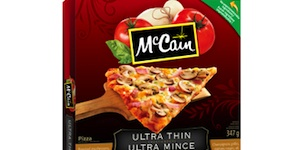 mccain foods marketing plan High paying, low expectations, good work/life balance, bonuses can be very good, good vacation/holidays if you can keep your head down, not care and do the minimum needed to get by, then this is the place for you.