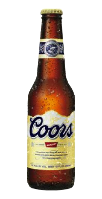 Peter Swinburn believes the Quebec launch of Coors Banquet may have eaten into Coors Light's market share