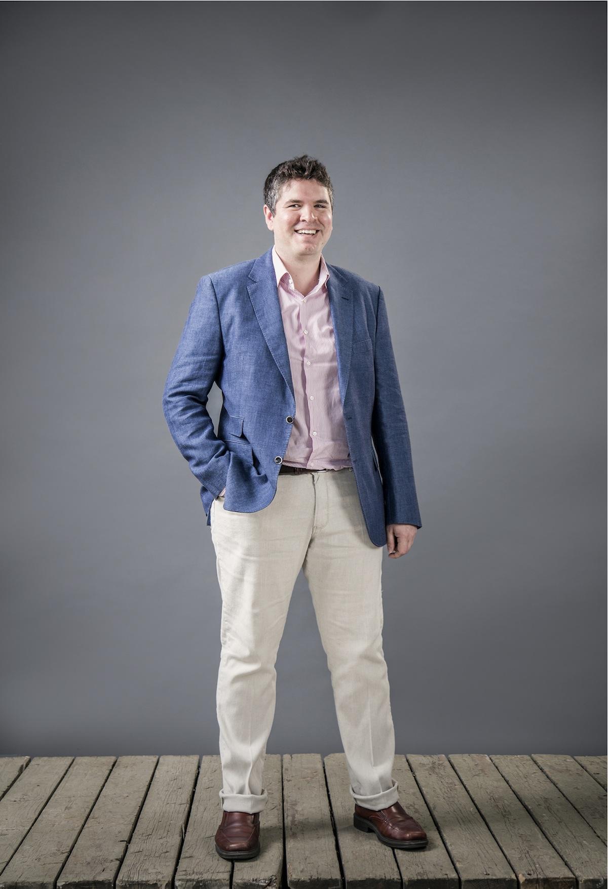 30 Under 30 – Andrew Casale | Marketing Magazine