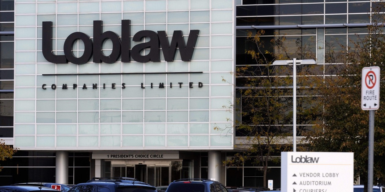 loblaws companies ltd Loblaw companies limited, a subsidiary of george weston limited, is canada's largest food distributor and a leading provider of drugstore, general merchandise and financial products and services over 13 million of canadians shop with loblaw every week.