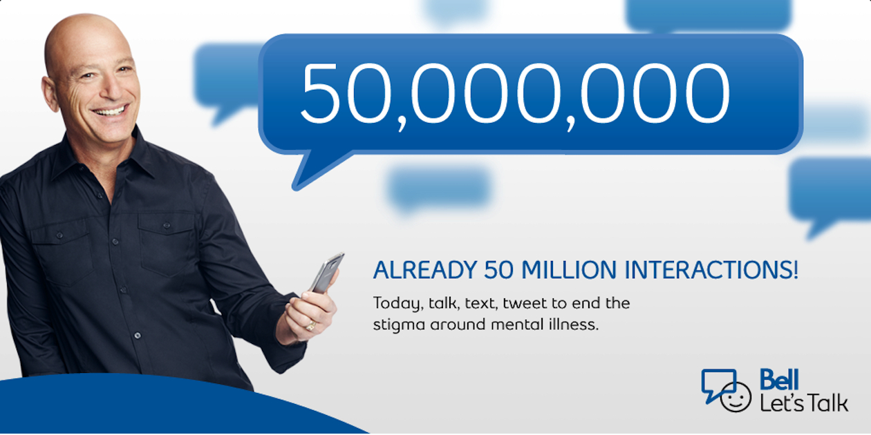 a by the numbers look at bellletstalk marketing magazine