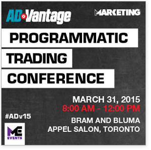 Ad-Vantage Programmatic Trading Conference