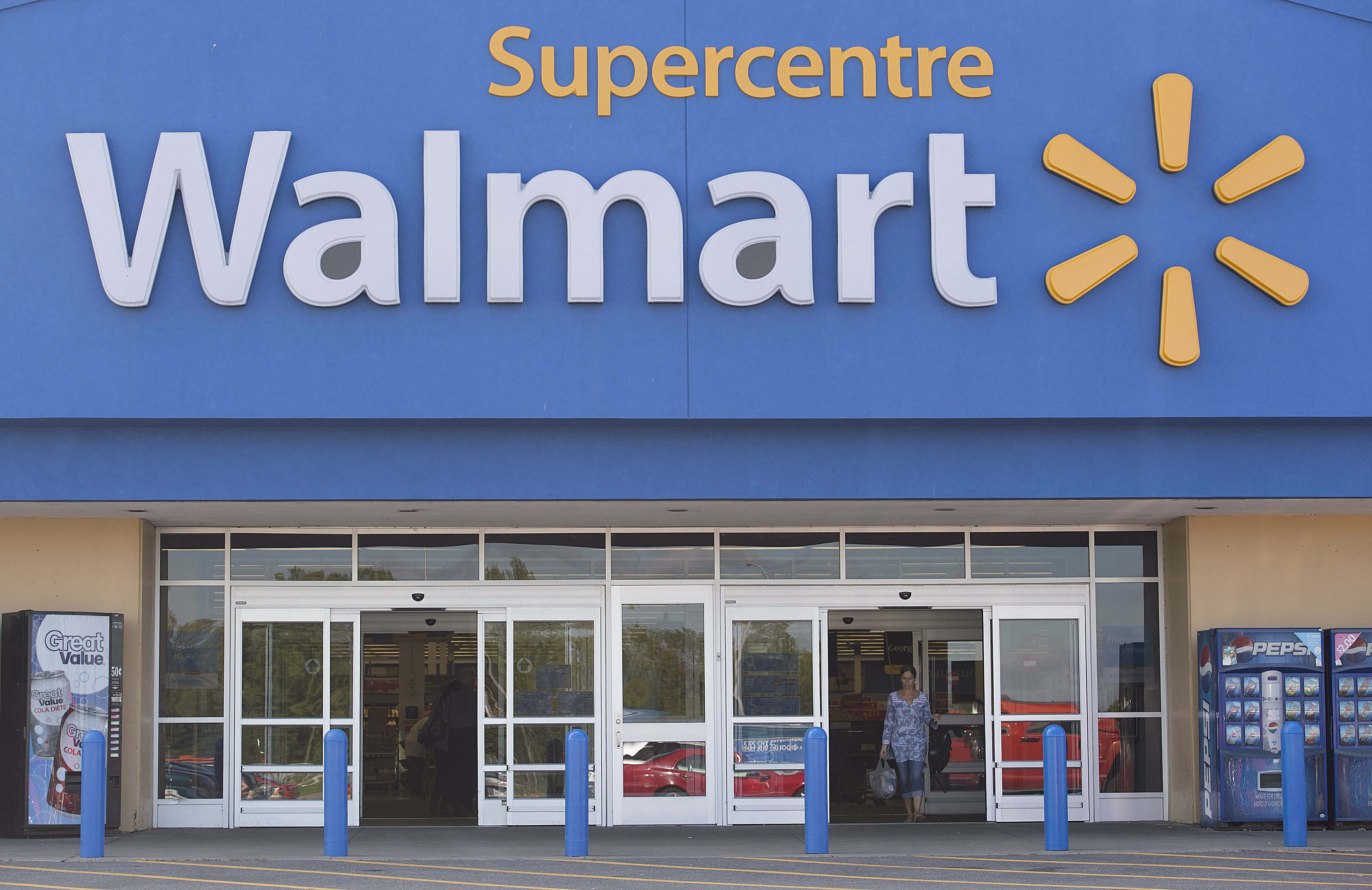 Walmart Canada - Our Story