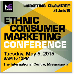 Ethnic Consumer Marketing Conference