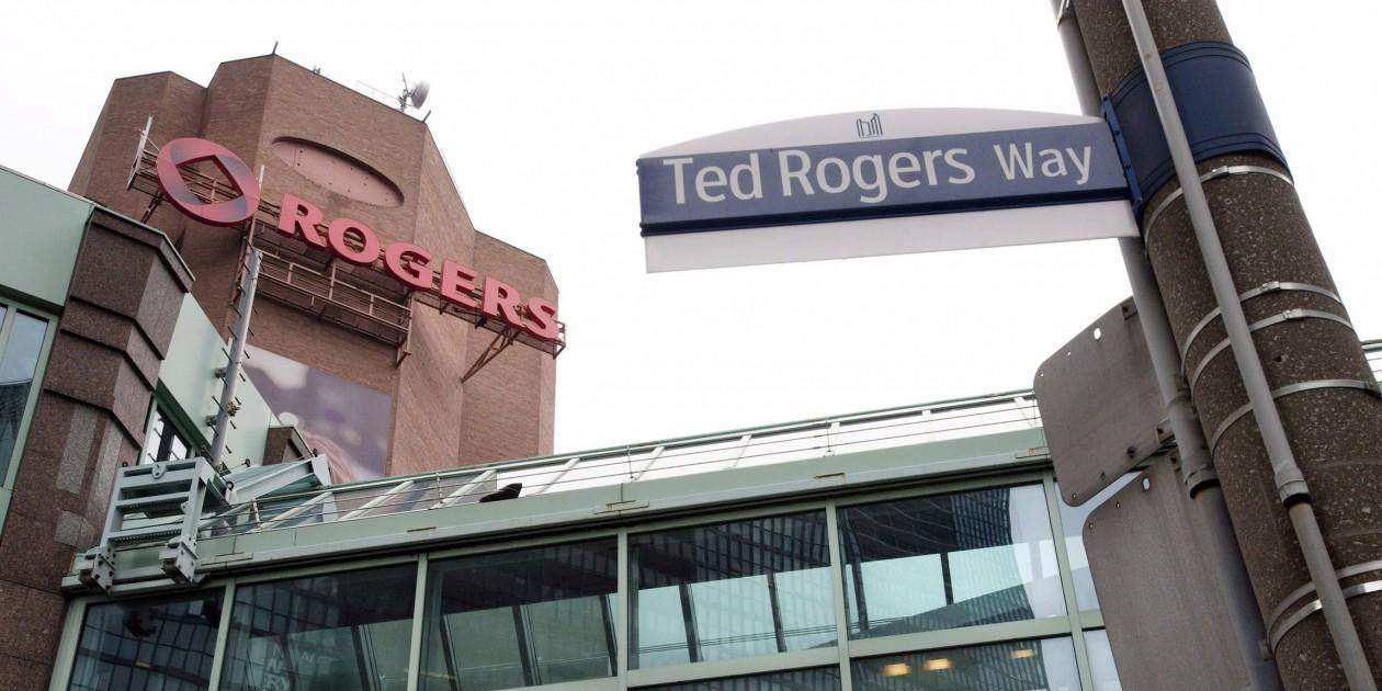 Rogers Communications Inc.