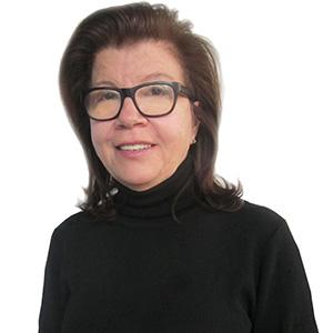Maureen Atkinson