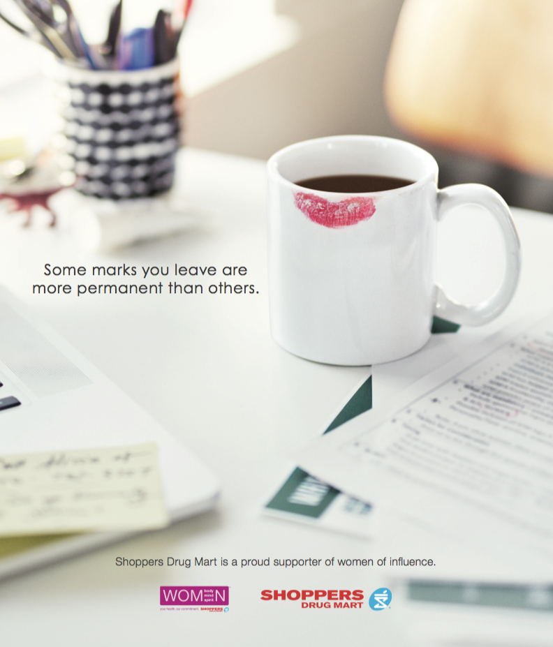 Shoppers Drug Mart expands ad strategy with John. St | Marketing ...