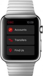 CIBC - CIBC Announces New Apple Watch App