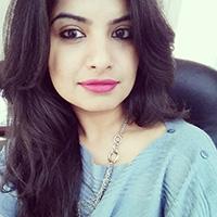 Meghna Srinivas