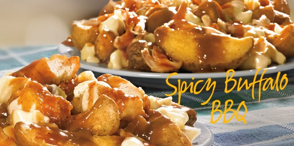 Mary Brown's appeals to regional tastes   Marketing Magazine