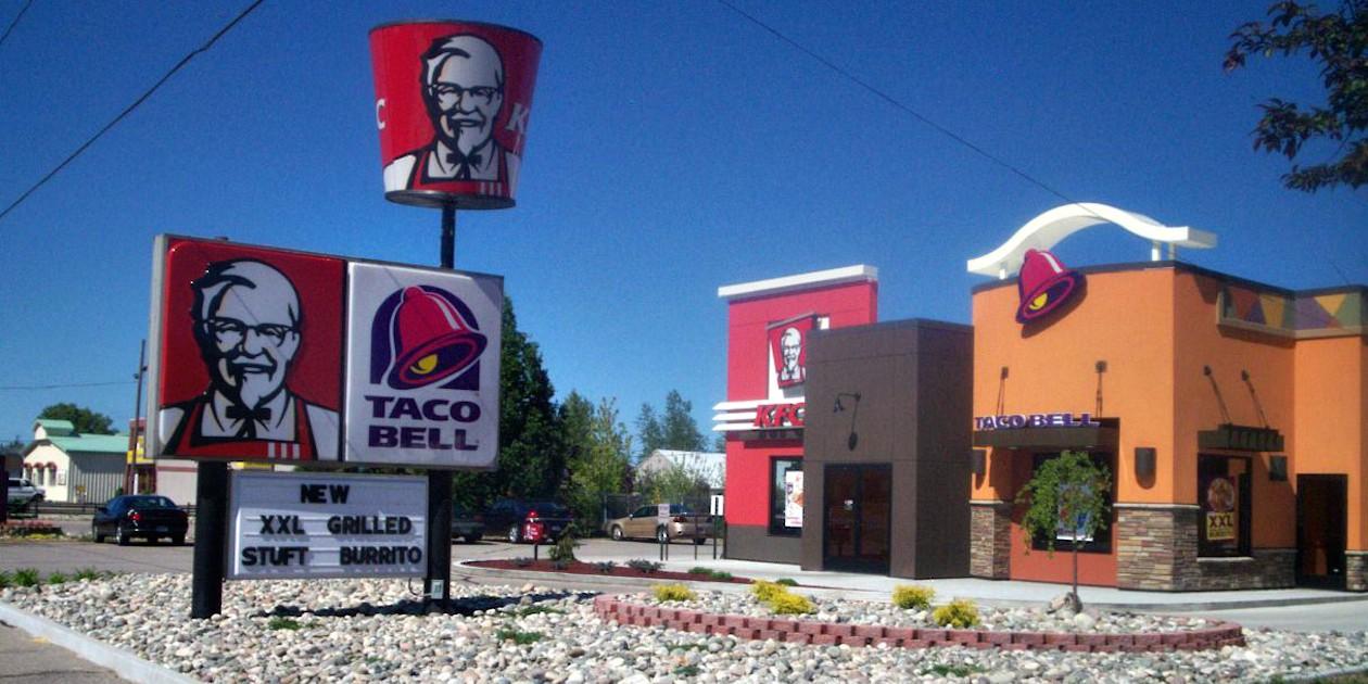 Fast Food In Susanville Ca