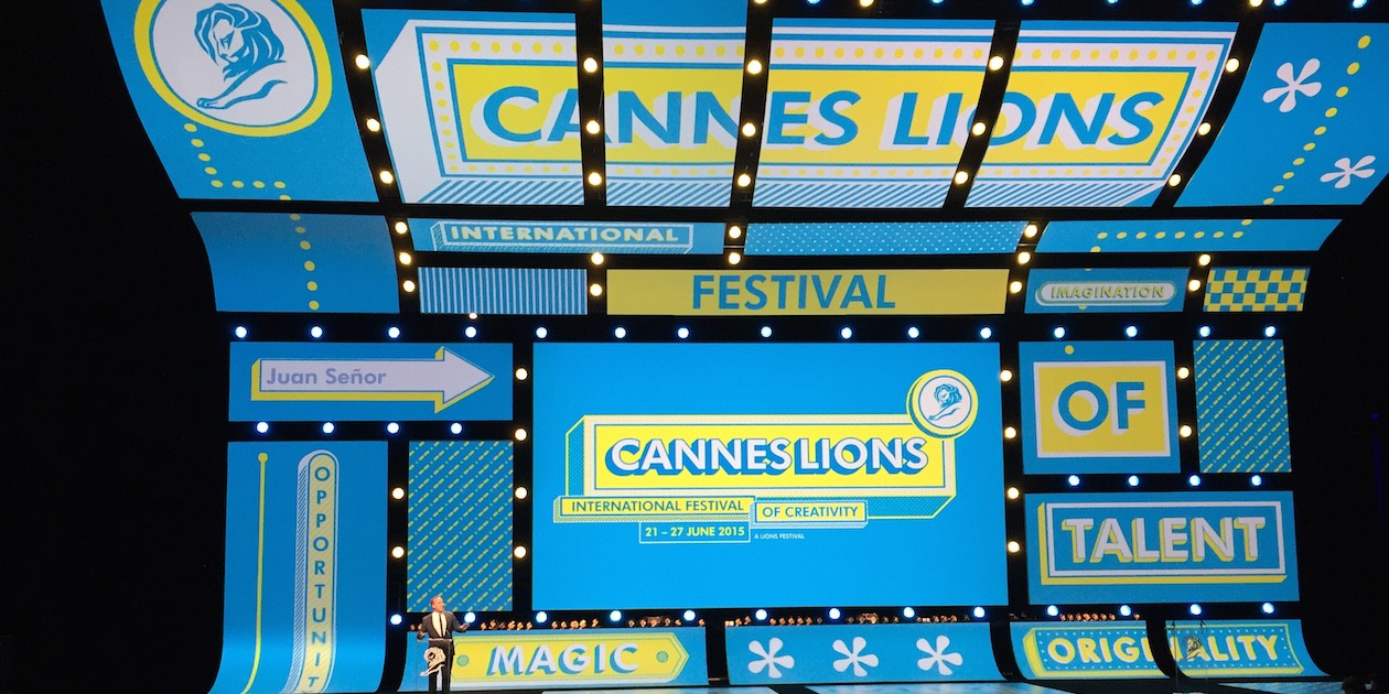 Cannes Stage