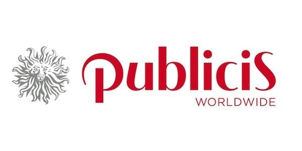 publicis logo banner