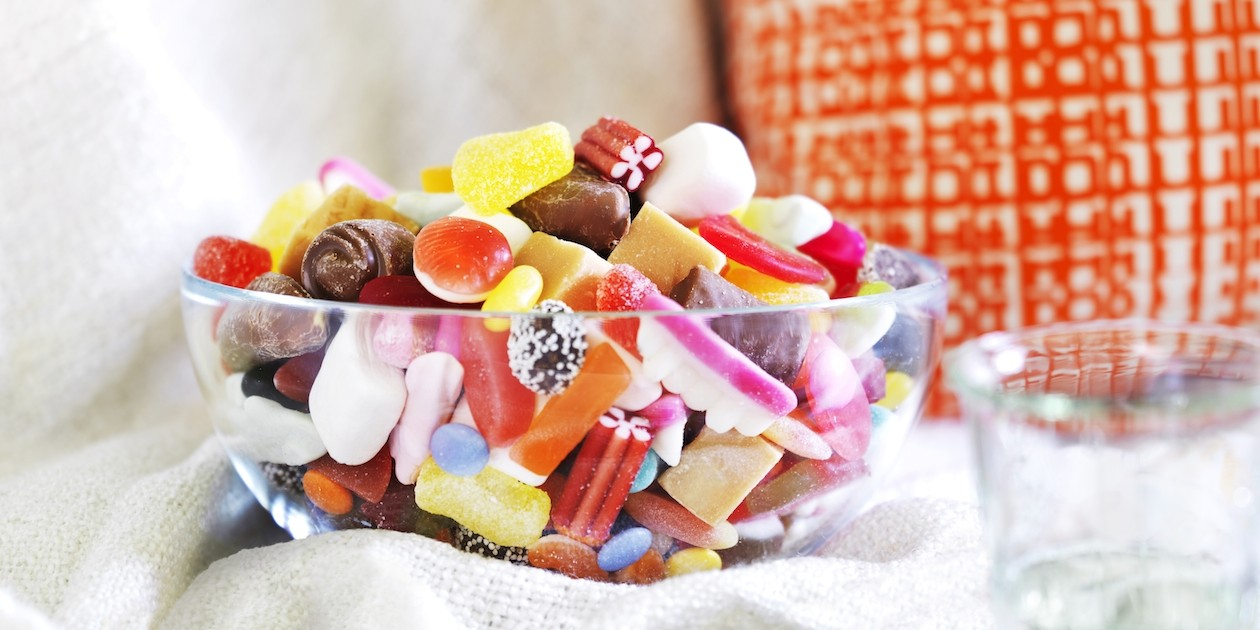 marketing and mix candy Sales see also: list of top-selling candy brands global sales of candies were  estimated to have been approximately us $118 billion in.