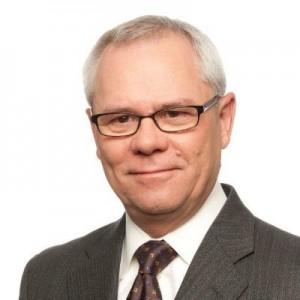 Rick Brace named president of Rogers Media