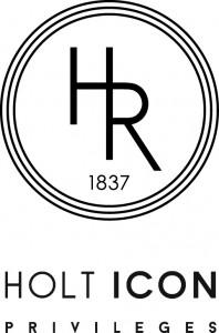 Holt-Icon-Logo