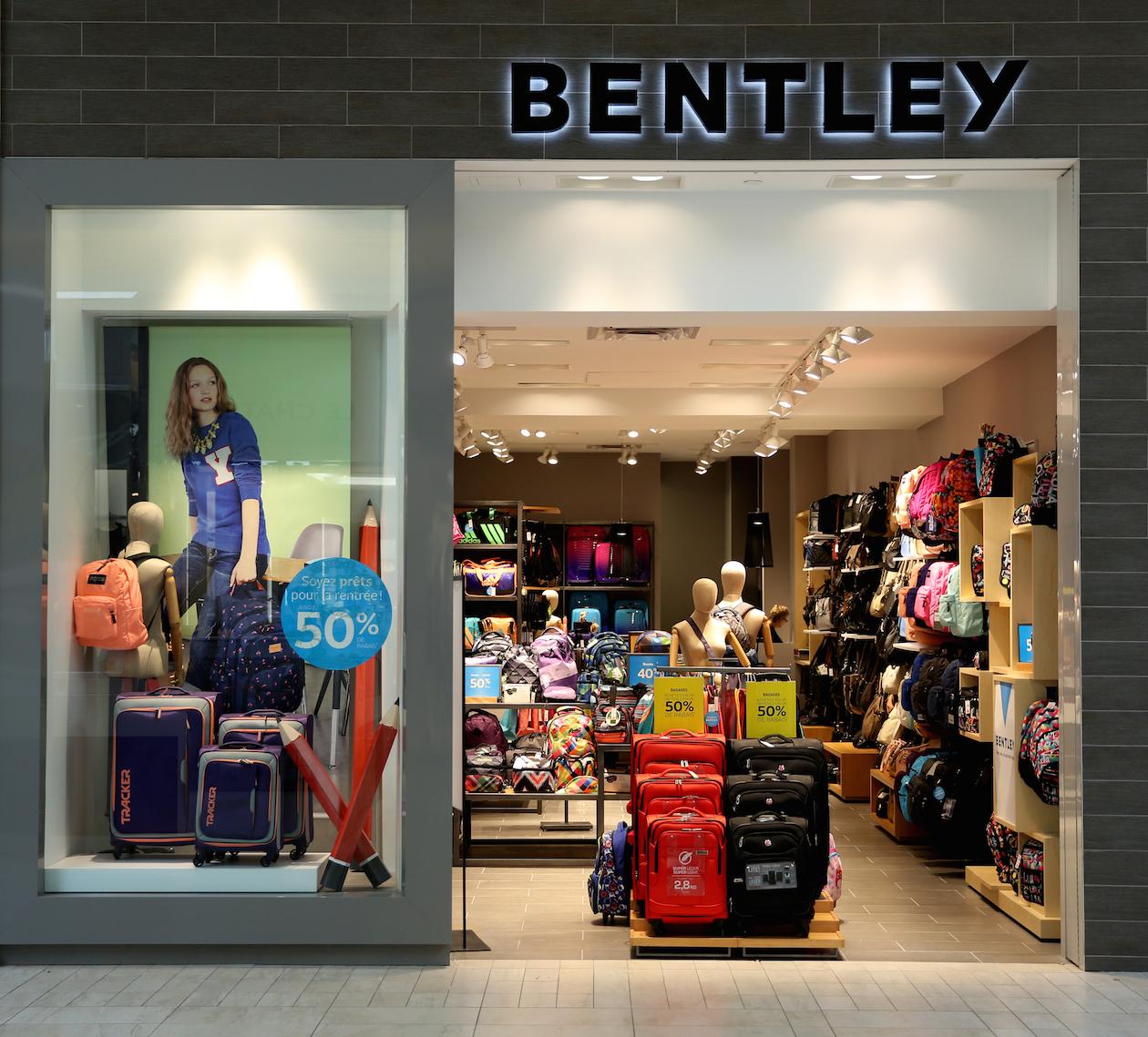 Bentley Gets A Brand Overhaul