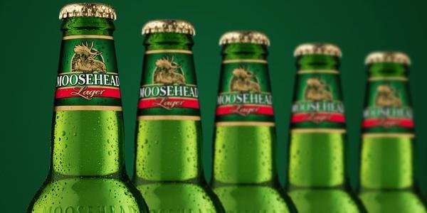 Is Moosehead A Craft Beer