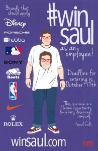 win saul