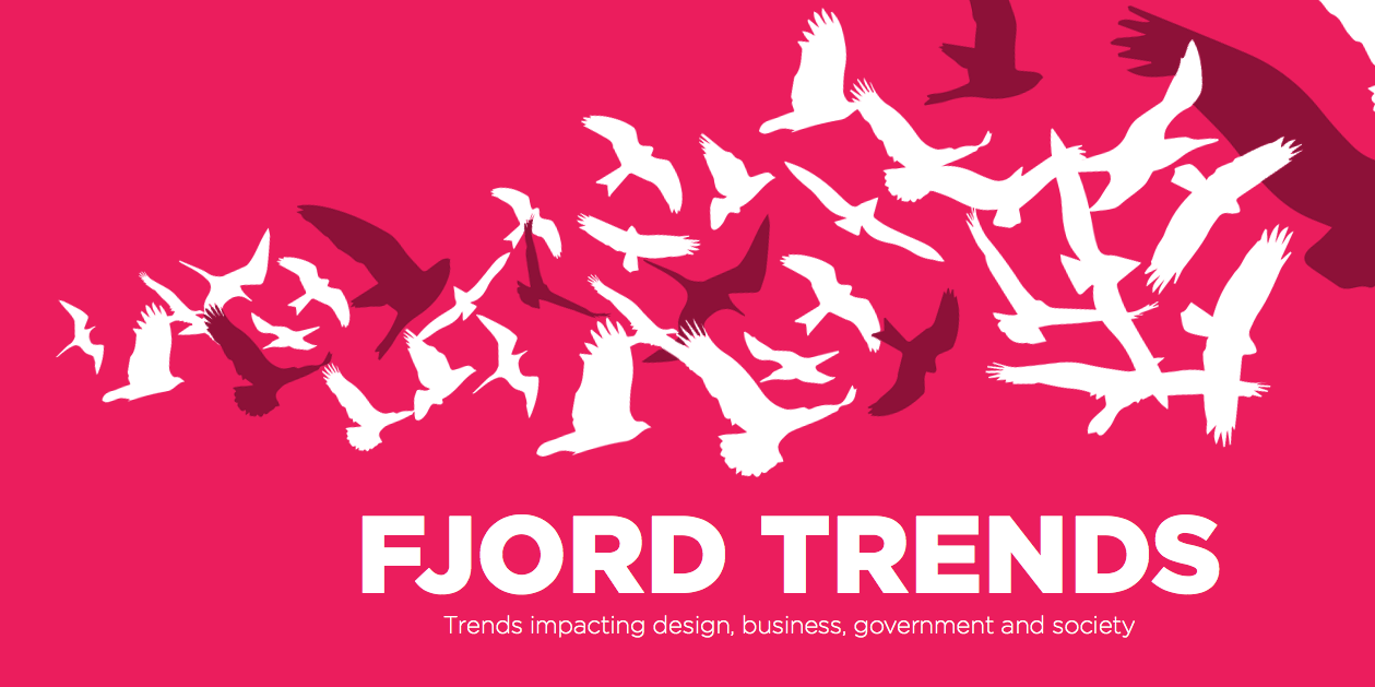 Fjord's Trends 2016