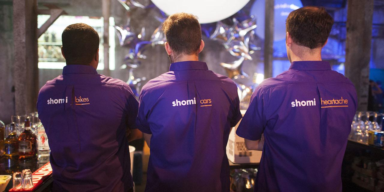 shomi Launch Party_2