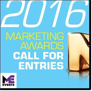 2016 Marketing Awards