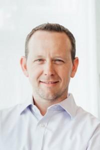 Visually CEO Matt Cooper