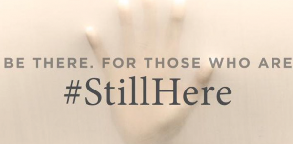 #StillHere