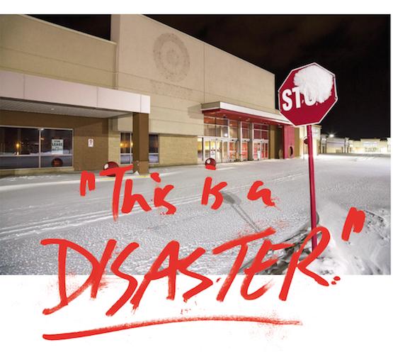 disaster-target