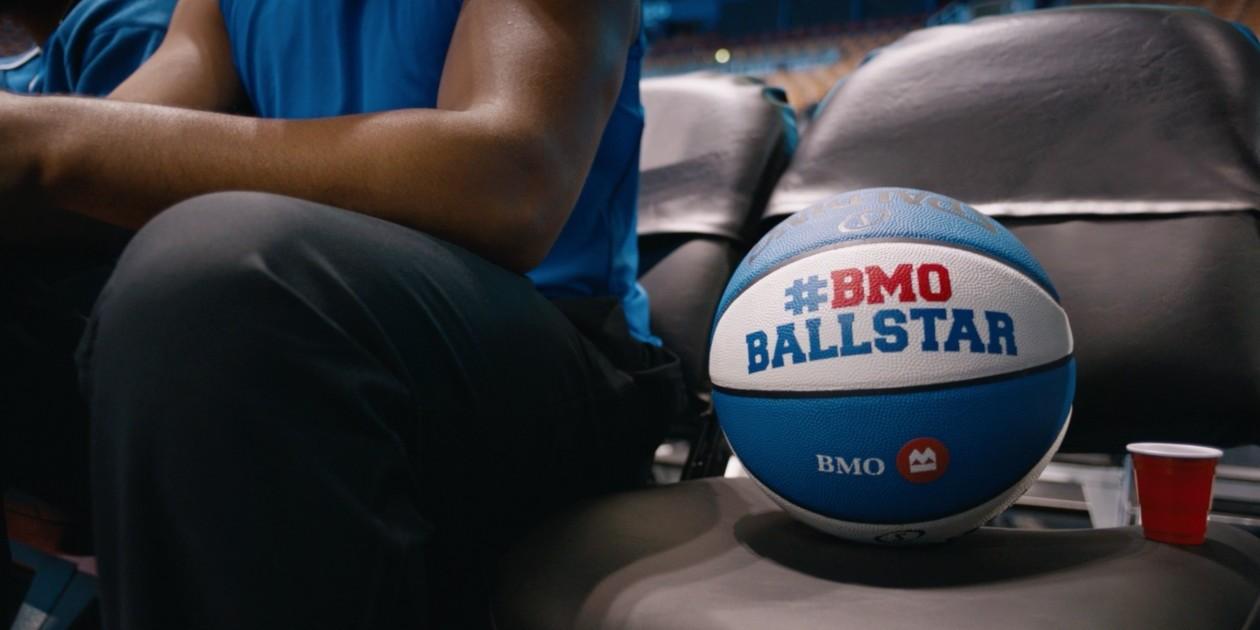 BMO Ball