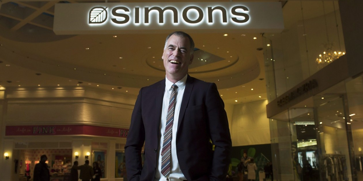 Peter Simons