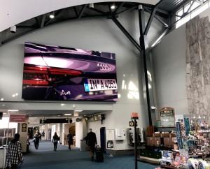 Audi YVR 1