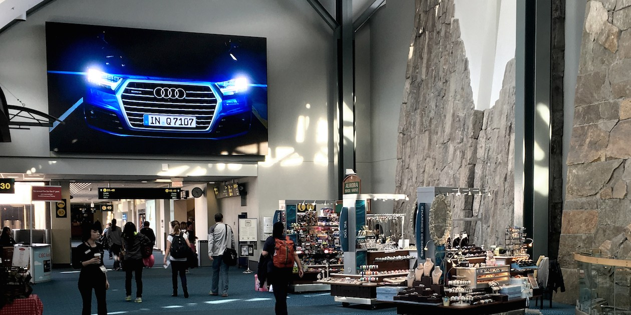 Audi YVR 2