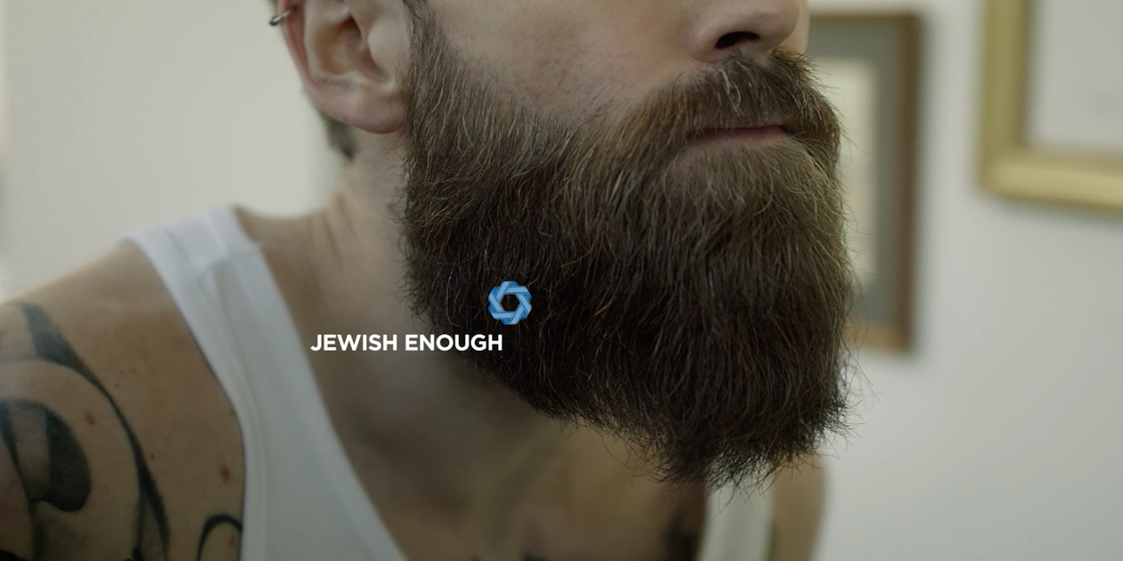 Jewish Enough