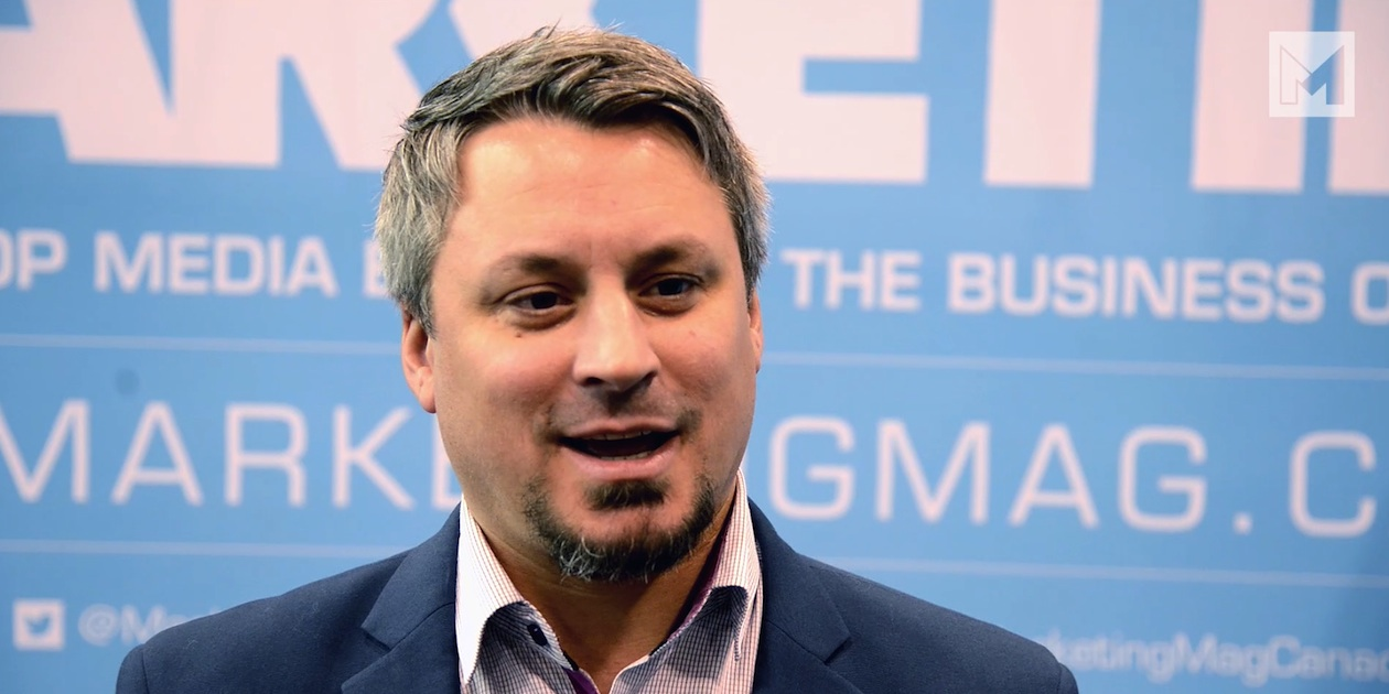 Best Buy exec talks 'total retail' strategy