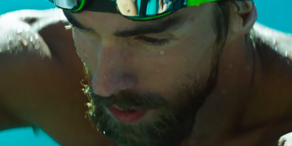 Michael Phelps Grand Prix