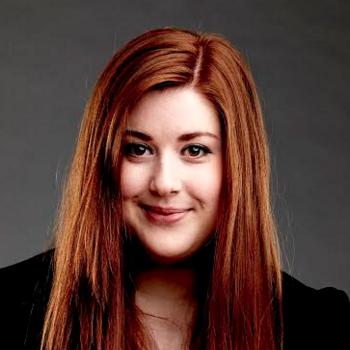 Kate Wilkinson