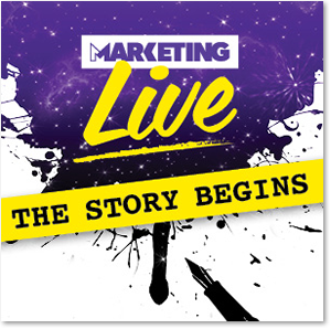 Marketing Live